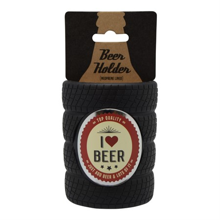BEER HOLDER I LOVE BEER