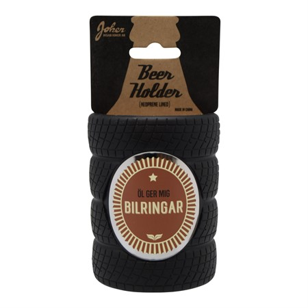 BEER HOLDER BILRINGAR