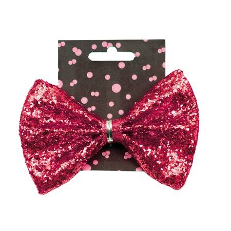 BOW TIE RED (6)