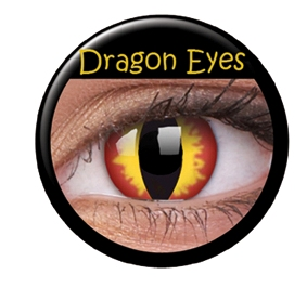 LINS CRAZY DRAGON EYES 103