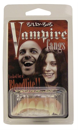 "BILLY BOB TEETH ""VAMPIRE"""
