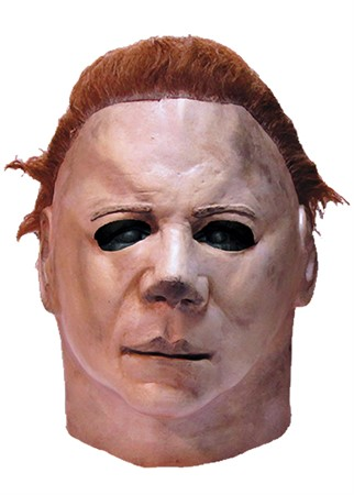 TRICK OR TREAT MICHAEL MYERS DELUXE
