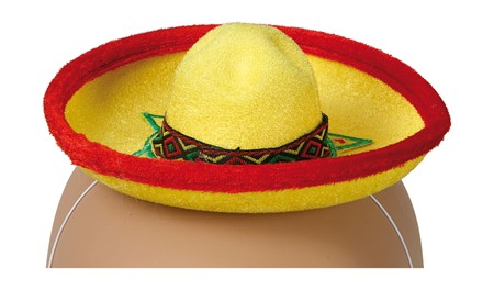 MINI SOMBRERO HEAD BAND (3)