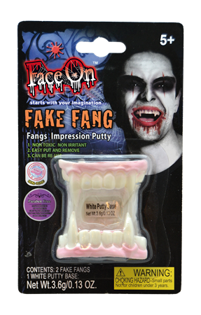 FAKE FANGS (6)
