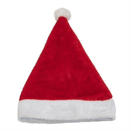 CHRISTMAS SANTA HAT ADULT