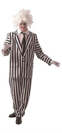 STRIPED COSTUME