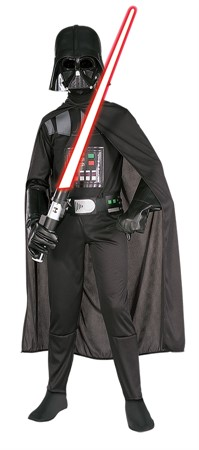 COSTUME RUBIES DARTH VADER S