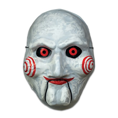 MASK SAW BILLY PUPPET